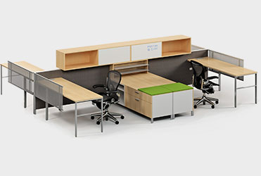 used office furniture | used office cubicles & workstations