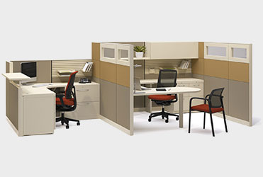 Used Office Furniture  Used Office Cubicles  Workstations