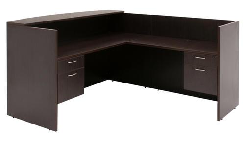 New Reception Desks | Reimagine Office Furnishings