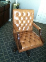 Boardroom Chair $175