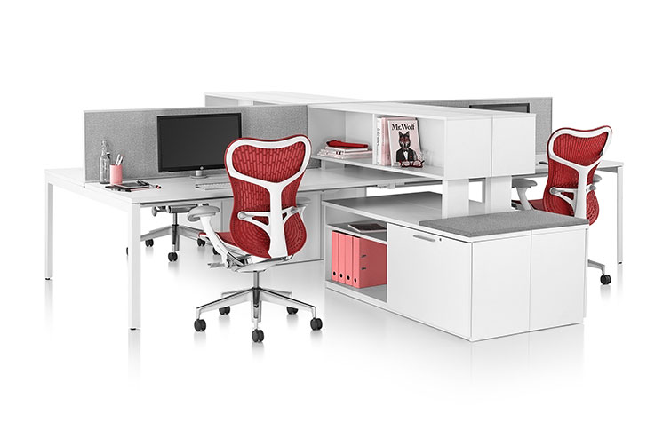 Design Ideas For Your New Office