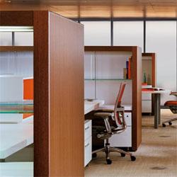 haworth workstations