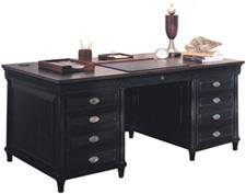Unlike Many Distributors Rof Deals Black Office Desk From Furniture