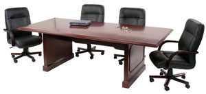 New Conference Room Tables