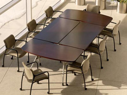 Conference Room Seating from Reimagine Office Furnishings