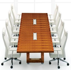 Contemporary Used Conference Room Tables From ROF For Modern Offices - Used conference room table and chairs