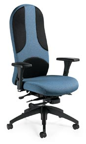 Contemporary Used Office Chairs