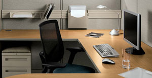Used Office Furniture, Cubicles & Office Chairs for Coral Springs