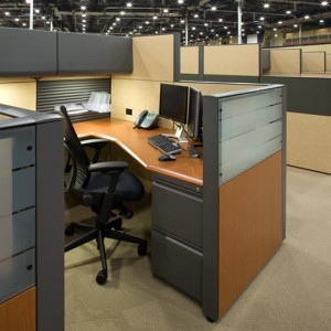 Office Cubicle Dimensions