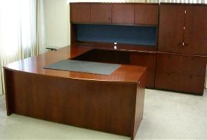 Ergonomic Office Desk from ROF Furniture