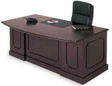 used executive office desk images pictures becuo