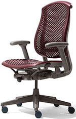 Executive Ergonomic Chairs from Reimagine Office Furnishings