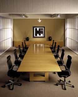 Long Conference Tables from ROF Furniture