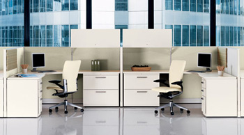 free shipping 173de c41b1 Haworth Office Furniture For Sale | Reimagine Office Furnishings