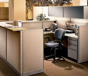 Cubicle Solutions