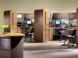 Herman Miller Office Furniture for Sale