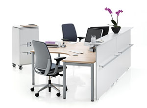Used Office Furniture, Cubicles & Office Chairs for Hollywood, FL