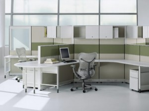 Cubicle for Sale