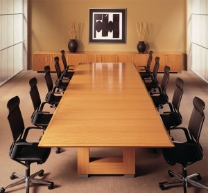 Need A Large Conference Table ROF Offers Quality Options At Outstanding Prices