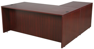 Mahogany Office Furniture