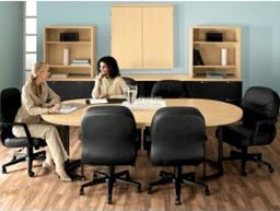 Maple Conference Room Tables for Boardrooms and Offices Nationwide