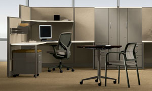 Used Office Furniture, Cubicles & Office Furniture for Miramar