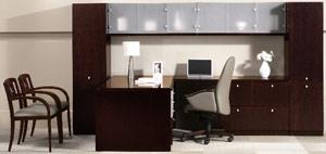 Modern Office Desks from ROF Furniture