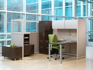 Contemporary Workstations