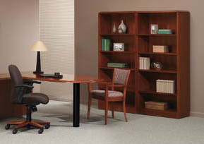 Office Furnishings from ROF Furniture
