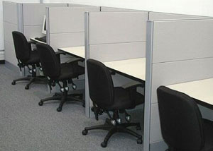 Office Cubicles In Atlanta