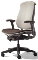 Reclining Ergonomic Chairs from ROF