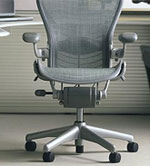 Rolling Guest Office Chairs