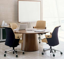 Round Conference Room Tables