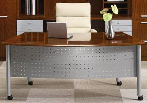Steel Office Desks