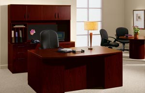 used executive office furniture from rof furniture