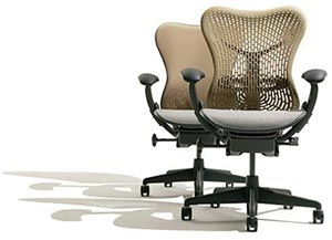 Used Herman Miller Computer Chairs for Any Budget from ROF