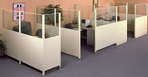 cheap office cubicles - Office Cubicles