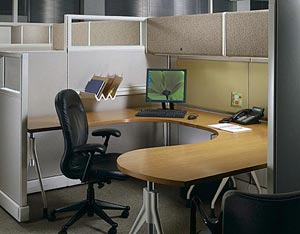 Used Traditional Ergonomic Office Chairs for Sale