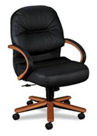 Used Traditional Office Chairs