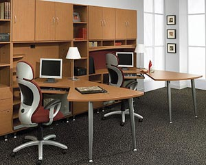Quality Used puter Desks to Suit Any Sized Central