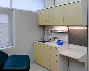 Medical Cabinets Provide Efficient Storage Options For
