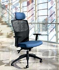 Used Mesh Ergonomic Office Chairs