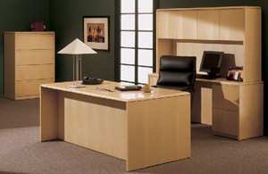 Used Modular Office Furniture From Rof
