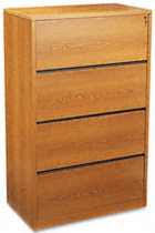 Used Oak File Cabinets for Sale from ROF Furniture