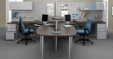 Used fice puter Desk Design Options for Businesses in