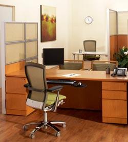 Used Small Reception Desks