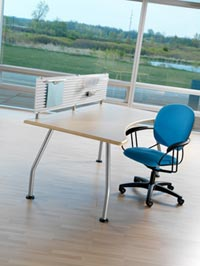 Used Steelcase Office Desks