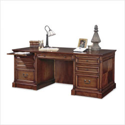 Used Traditonal Executive Desks