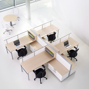 Used Office Furniture, Cubicles U0026 Office Chairs For West Palm Beach