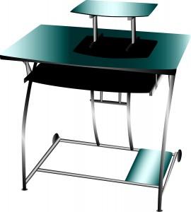 Sit Stand Desk Tampa FL